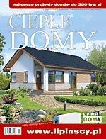 Ciepłe Domy 1 (26) 2012