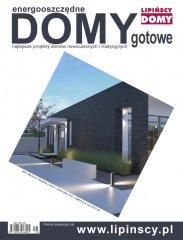 Wyjątkowy, zbiorczy katalog Energooszczędne Domy Gotowe nr16 już jest!