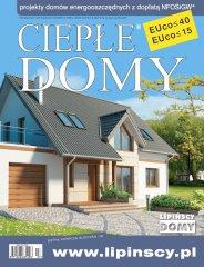 Nowy Katalog Ciepłe Domy nr 27 już w sprzedaży!