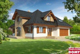 Nowe projekty domów 2012