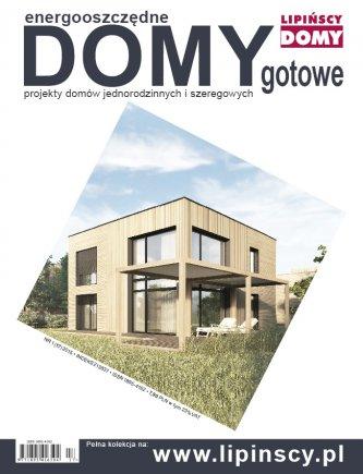 Przedstawiamy najnowszy katalog Energooszczędne Domy Gotowe 17