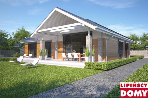Zobacz nowe projekty domów pasywnych w naszej kolekcji!