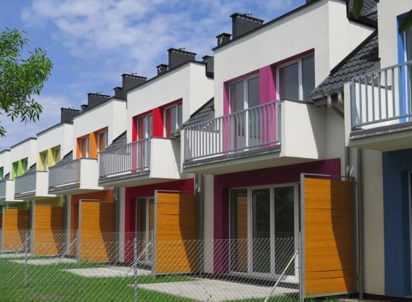 Ostatnie 3 segmenty w naszej inwestycji na ul. Belgijskiej we Wrocławiu