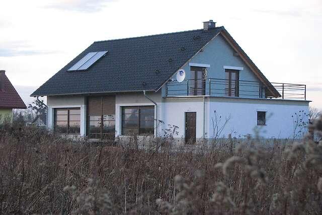Zobacz powiększenie zdjęcia z realizacji - projekt Berlin II