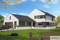Projekty domów jednorodzinnych - Zobacz projekt - Quimper