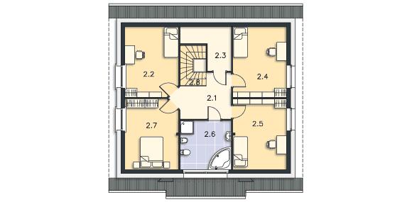 Lipińscy Dom Pasywny 2