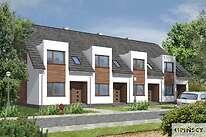 Projekty domów jednorodzinnych - Zobacz projekt - Bendigo